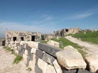 The city of Gadara
